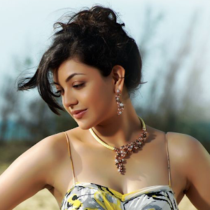 Download The Kajal Agarwal Live Wallpaper Android Apps On Nonesearchcom