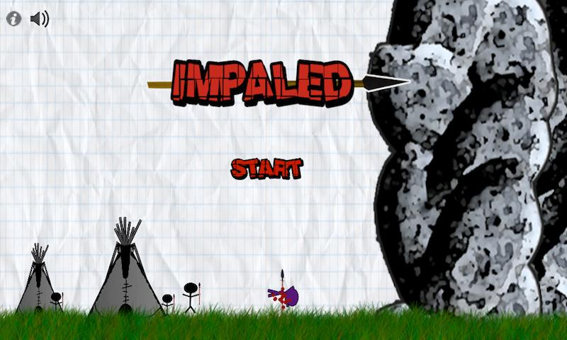 Impaled Free - screenshot