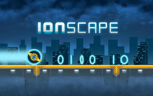 【免費休閒App】Ionscape-APP點子