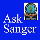 Ask Sanger