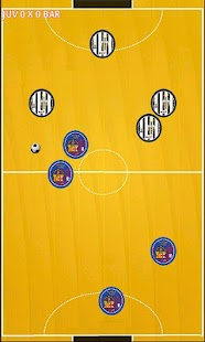 Soccer Tab (Football) - screenshot thumbnail