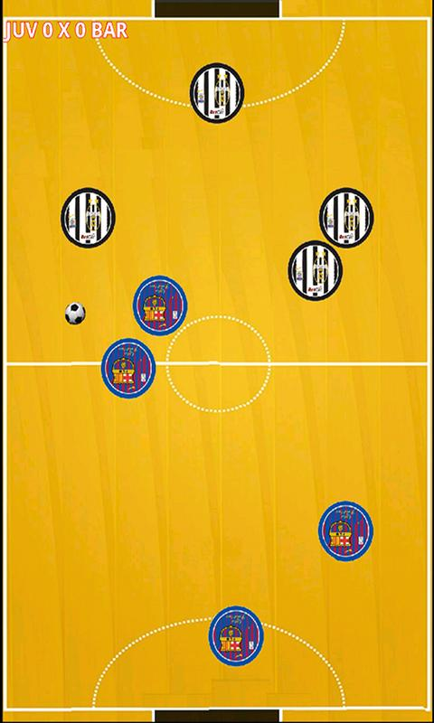 Soccer Tab (Football)- screenshot