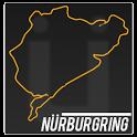 Nürburgring Live Lite icon