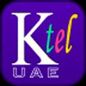 KhanTel UAE Mobile Dialer icon