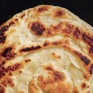 Flaky Bread