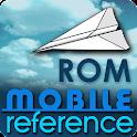 Roma: guía y mapa icon