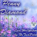 Penny Diamond Live logo