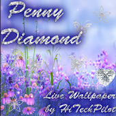 Penny Diamond Live