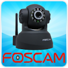 IP Camera Control for Foscam icon