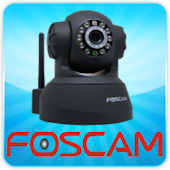 Foscam IP Camera Control