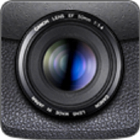 音無C(おとなし) シンプル機能の無音カメラ 簡単、軽快 icon