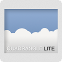 Quadrangle Go Adw Theme Lite icon