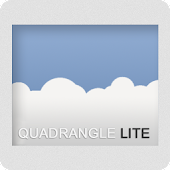 Quadrangle Go Adw Theme Lite