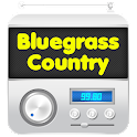 Bluegrass Radio icon