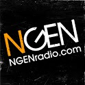 NGEN radio TODAY'S HIT MUSIC icon