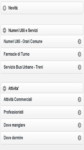 Viterbo On Mobile