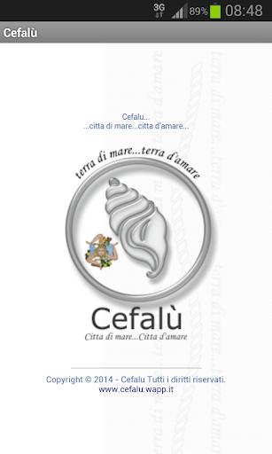 Cefalù