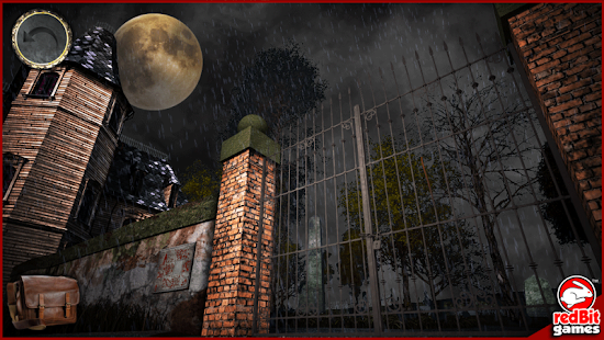 Haunted Manor 2 - LITE- screenshot thumbnail