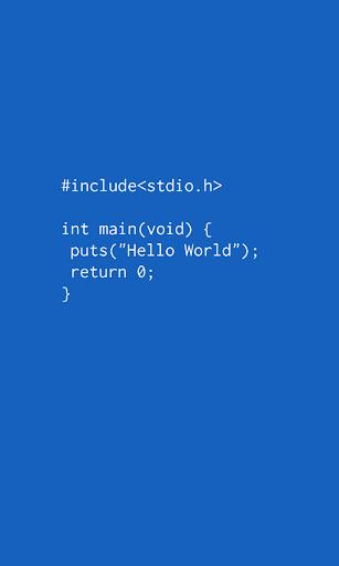 程序语言答人