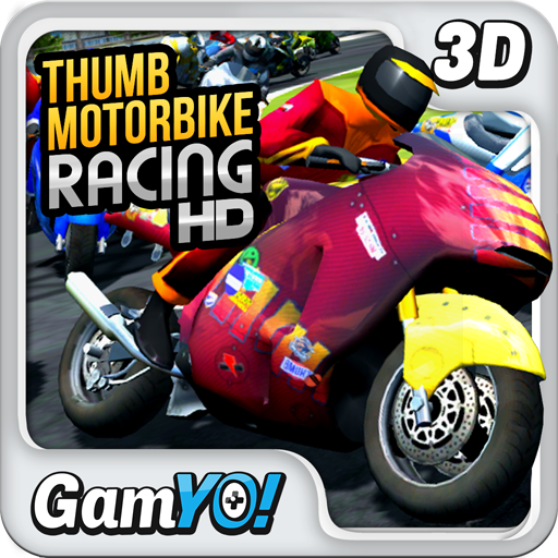 Thumb Motorbike Racing file APK Free for PC, smart TV Download