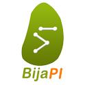 Bija PI logo