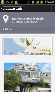 iCroatia- Primosten on your pa - screenshot thumbnail