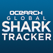 Global Shark Tracker