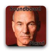 Star Trek Picard Soundboard