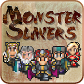 Monster Slayers - Snake