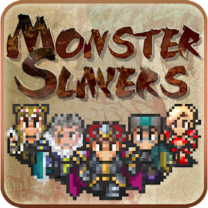 [Free] Monster Slayers - Snake 休閒 App LOGO-硬是要APP