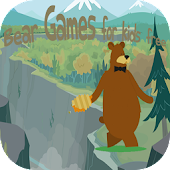 Bear Games For Kids Free