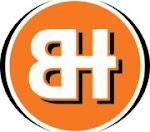 Logo for Brat Haus