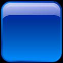 Azul Fondo Animado icon