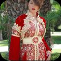 اجمل صور قفطان مغربى 2014 icon