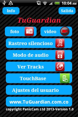 【免費生活App】Tu Guardian-APP點子