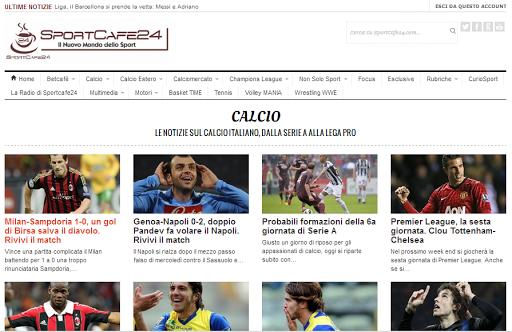 玩運動App|SportCafe24.com免費|APP試玩