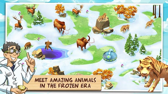 Wonder Zoo - Animal rescue ! - screenshot thumbnail