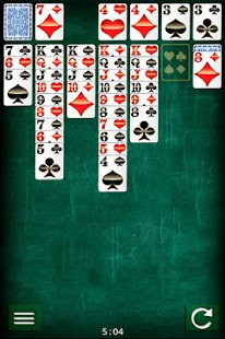 Klondike Solitaire Card Game- screenshot thumbnail