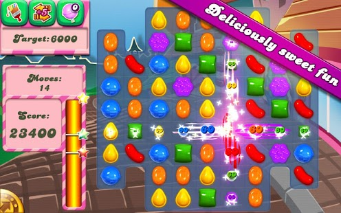 Candy Crush Saga Screenshot 31