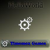 HelloWorld HTML5