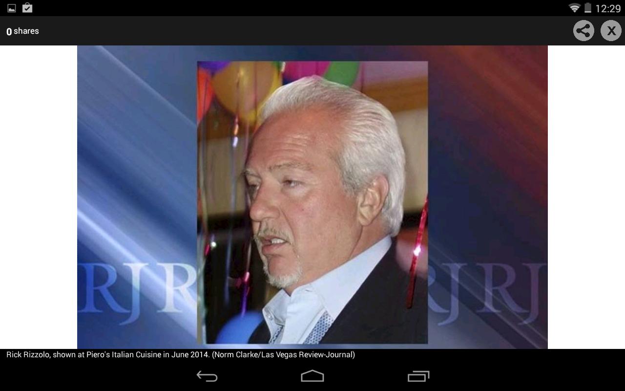 Las Vegas RJ- screenshot