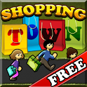 Shopping Town lite icon