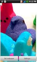 Screenshot of Easter Marshmallow Lwp