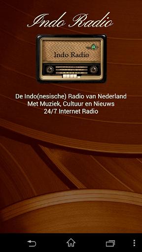 Indo Radio
