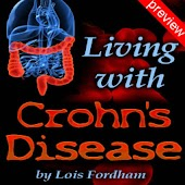 Living With Crohn's Disease P
