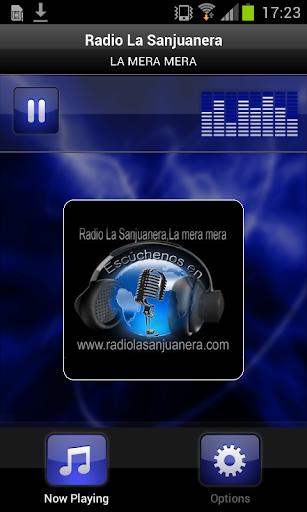 Radio La Sanjuanera
