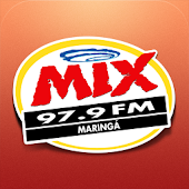 MIX FM MARINGÁ