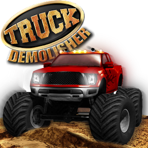 Truck Demolisher for PC and MAC