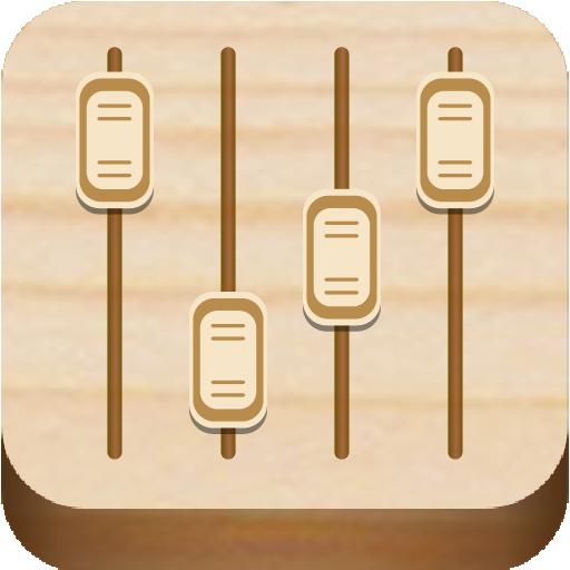 音乐均衡Ń的 音樂 App LOGO-APP試玩