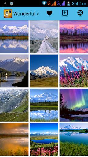 Wonderful Alaska Wallpaper